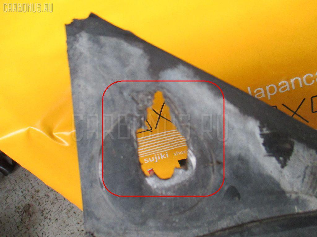 Защита бампера MERCEDES-BENZ E-CLASS W210.065. Фото 4