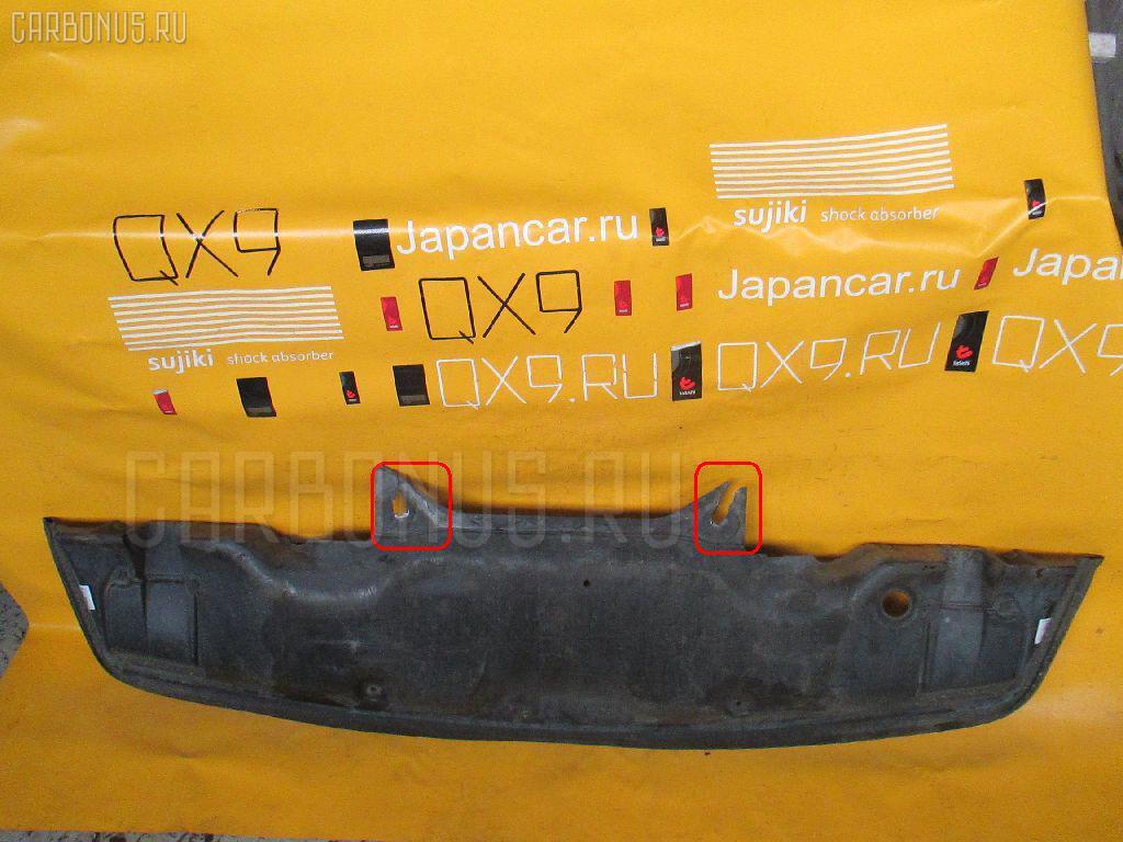 Защита бампера MERCEDES-BENZ E-CLASS W210.065. Фото 5