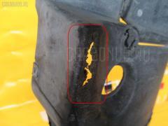 Защита бампера MERCEDES-BENZ E-CLASS W210.065 Фото 2