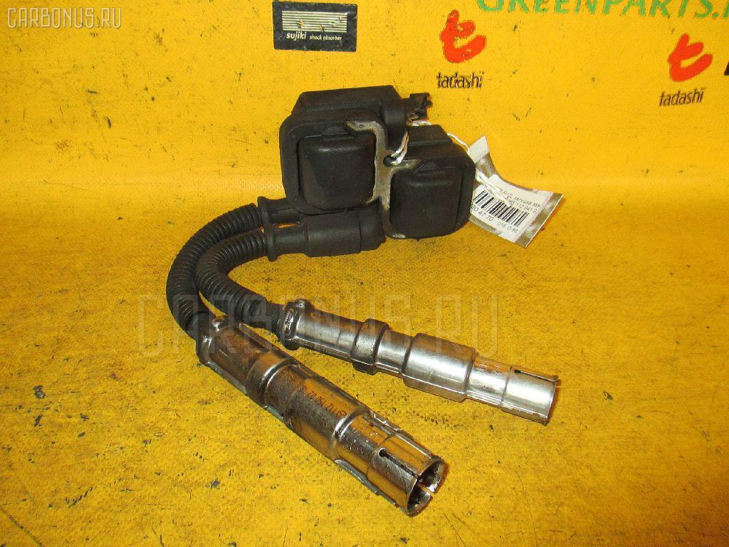 Катушка зажигания MERCEDES-BENZ E-CLASS W210.065 112.941 Фото 2