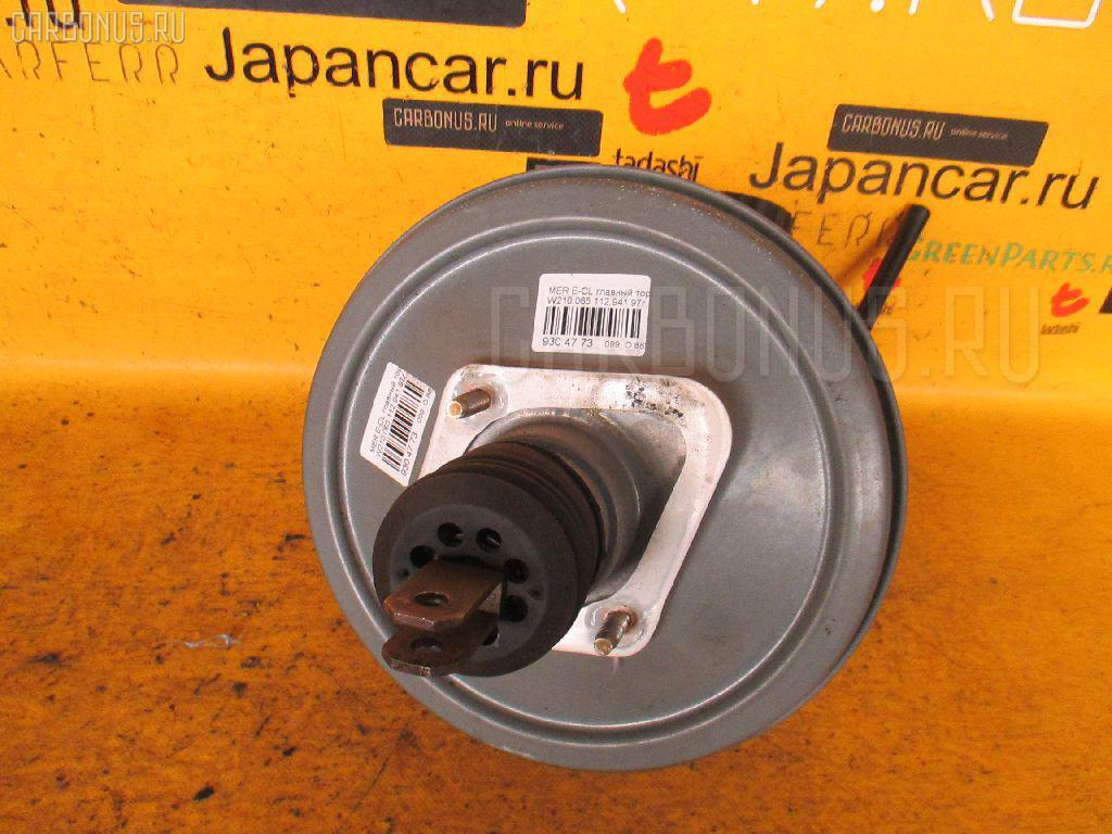 Главный тормозной цилиндр MERCEDES-BENZ E-CLASS W210.065 112.941 Фото 1