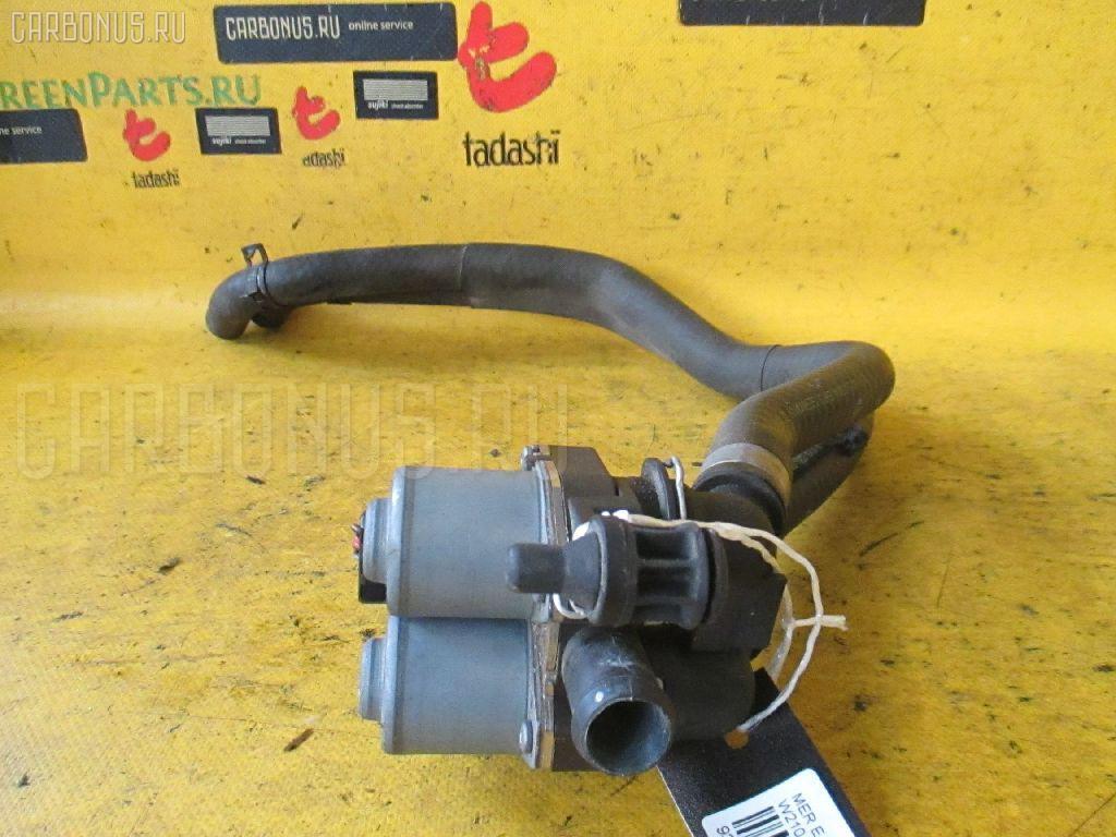 Клапан отопителя MERCEDES-BENZ E-CLASS W210.065 112.941 Фото 2