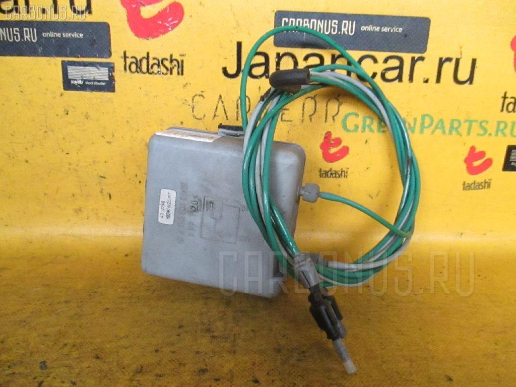 Ресивер MERCEDES-BENZ E-CLASS W210.065 112.941 Фото 1
