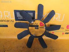 Крыльчатка вентилятора радиатора охл-ия MERCEDES-BENZ E-CLASS W210.065 112.941 Фото 2