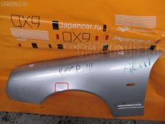 Крыло переднее MERCEDES-BENZ E-CLASS W210.065 Фото 3