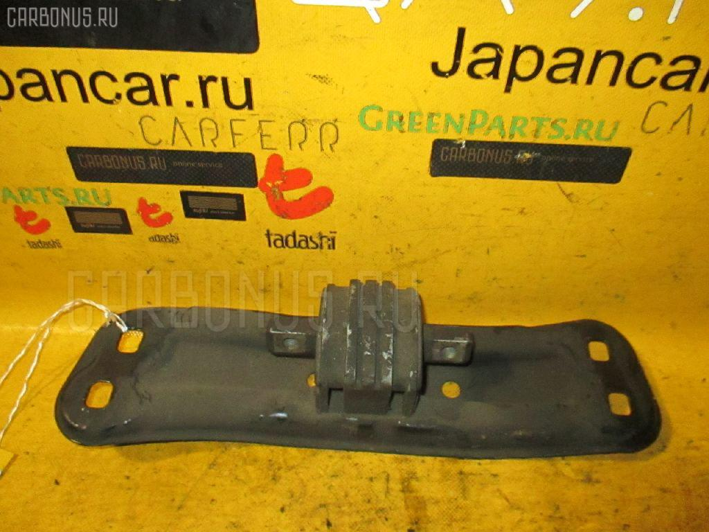 Подушка КПП MERCEDES-BENZ E-CLASS W210.065 112.941 Фото 1