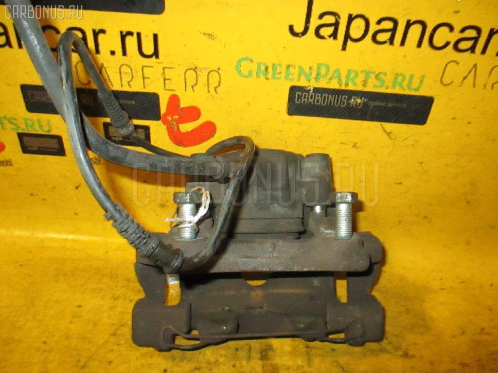 Суппорт MERCEDES-BENZ E-CLASS W210.065 112.941 Фото 2