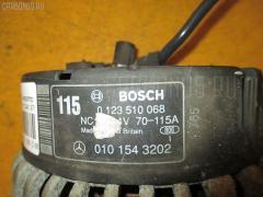 Генератор Mercedes-benz E-class W210.065 112.941 Фото 1