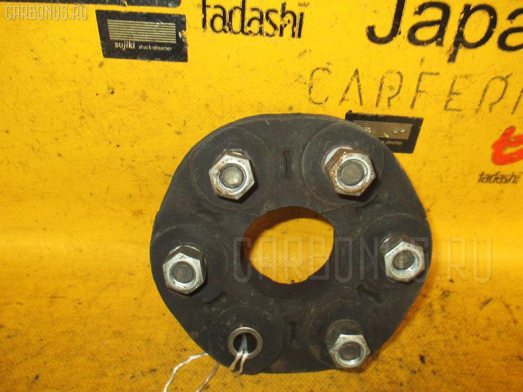 Муфта кардана эластичная MERCEDES-BENZ E-CLASS W210.065 112.941 Фото 2