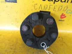 Муфта кардана эластичная MERCEDES-BENZ E-CLASS W210.065 112.941 Фото 1