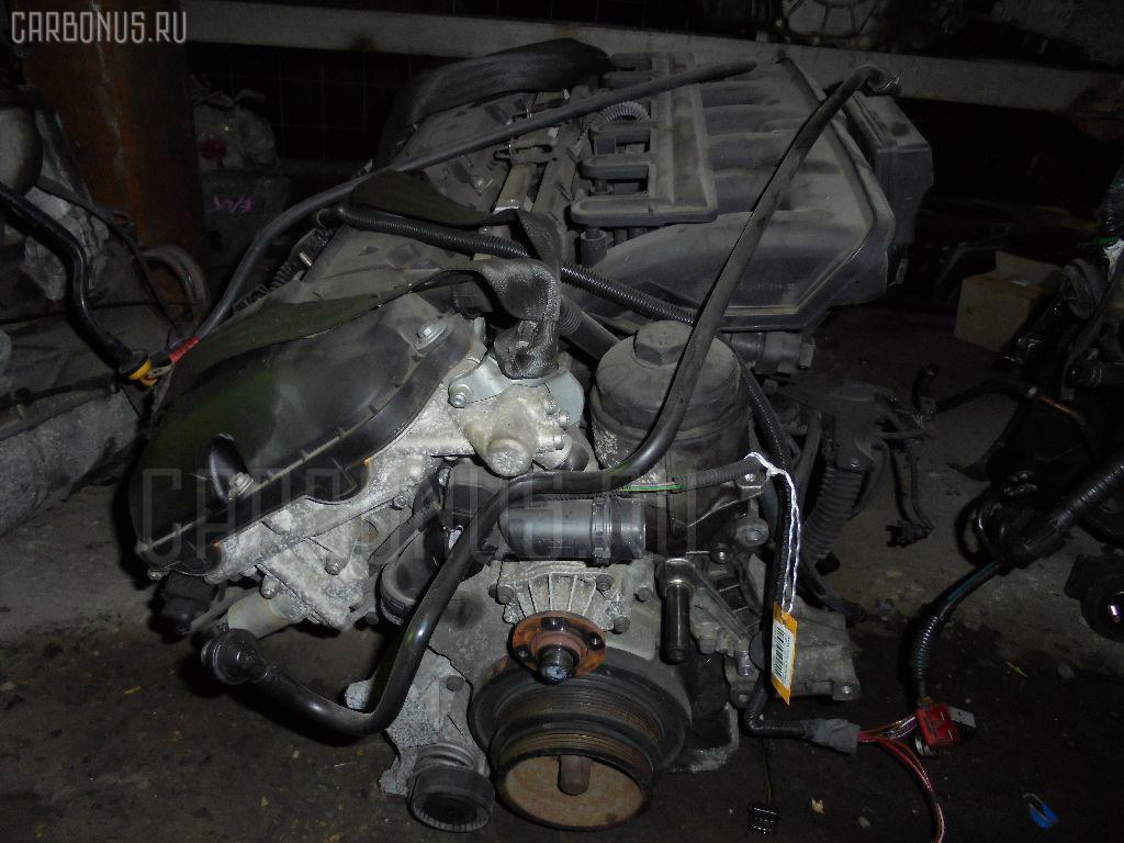 Двигатель BMW 3-SERIES E46-ET16 M54-226S1 Фото 1