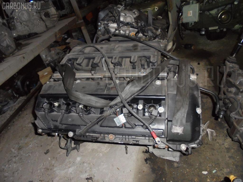 Двигатель BMW 3-SERIES E46-ET16 M54-226S1 Фото 3