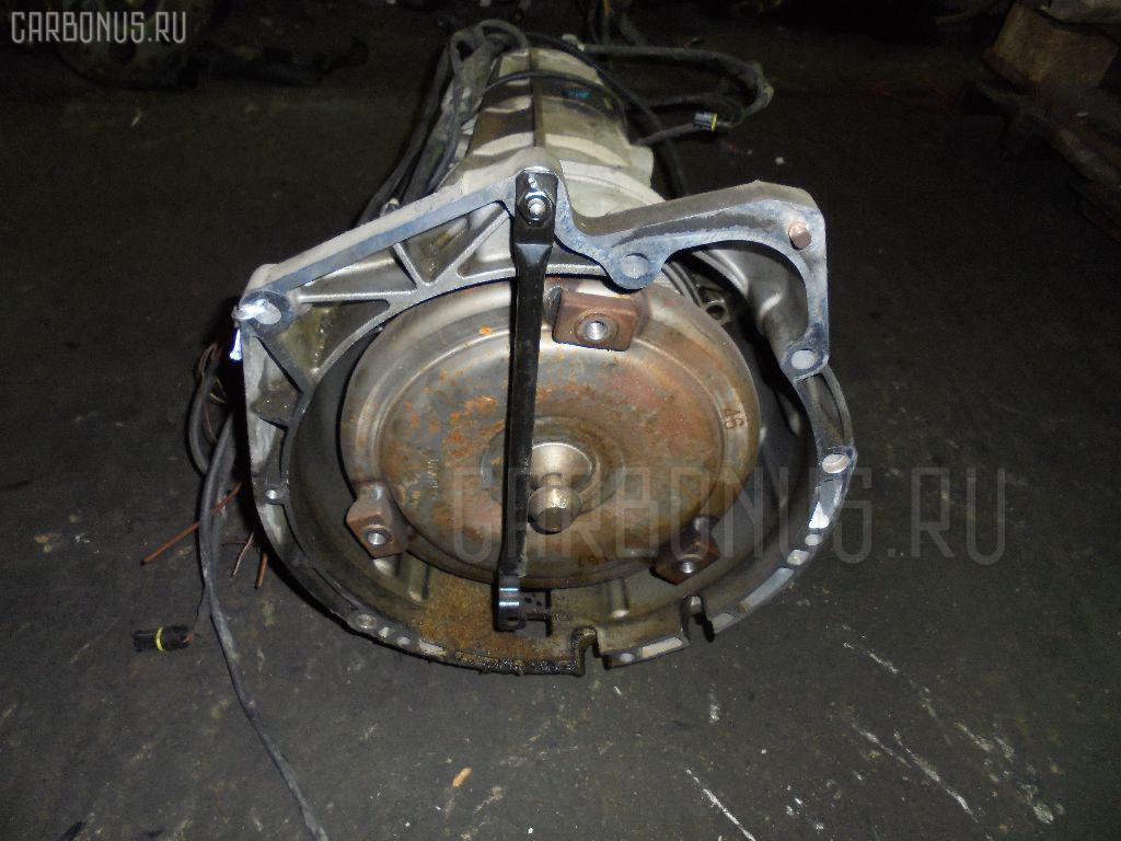 КПП автоматическая BMW 3-SERIES E46-ET16 M54-226S1 Фото 1