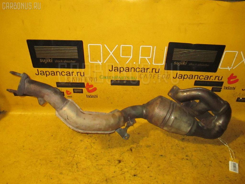 Коллектор выхлопной BMW 3-SERIES E46-ET16 M54-226S1 Фото 2