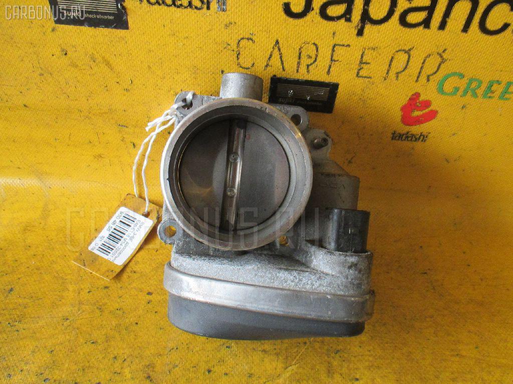 Дроссельная заслонка Bmw 3-series E46-ET16 M54-226S1 Фото 1