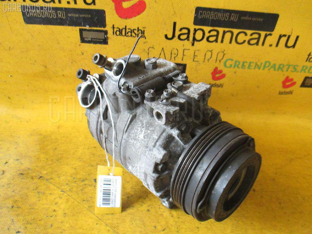 Компрессор кондиционера BMW 3-SERIES E46-ET16 M54-226S1 Фото 1