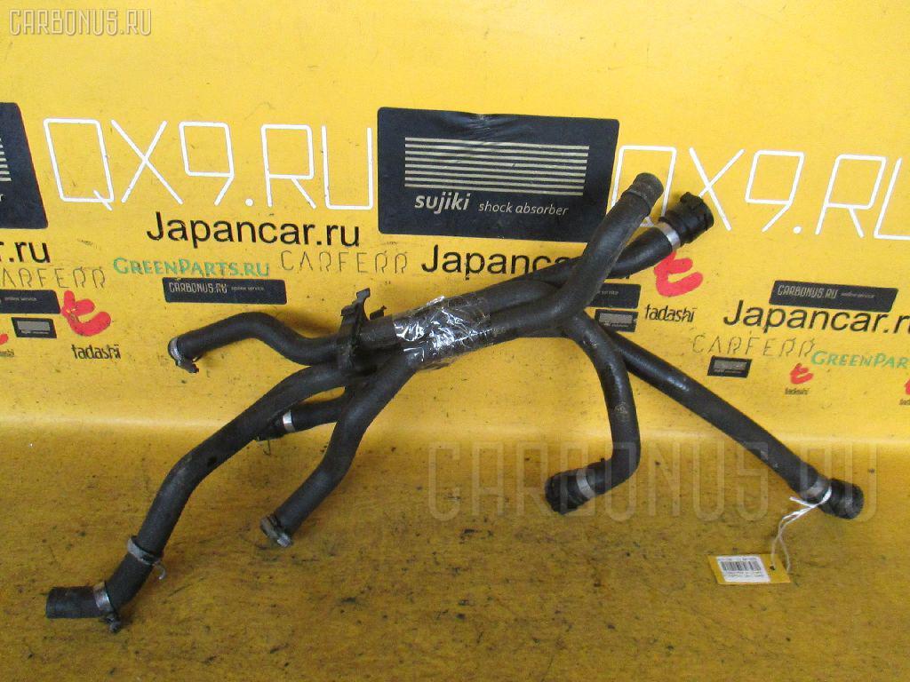 Патрубок радиатора печки BMW 3-SERIES E46-ET16 M54-226S1 Фото 1