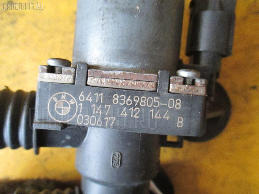 Клапан отопителя BMW 3-SERIES E46-ET16 M54-226S1 Фото 1