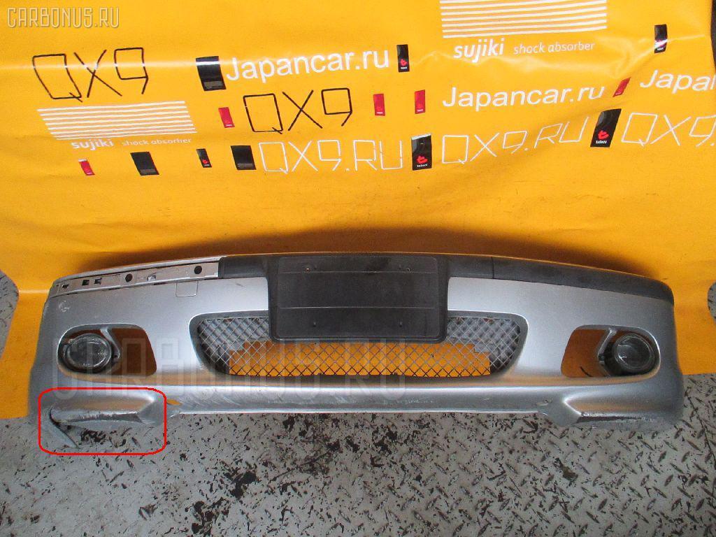 Бампер BMW 3-SERIES E46-ET16 Фото 3