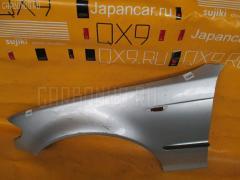 Крыло переднее BMW 3-SERIES E46-ET16 Левое