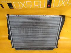 Радиатор ДВС BMW 3-SERIES E46-ET16 M54-226S1 Фото 2