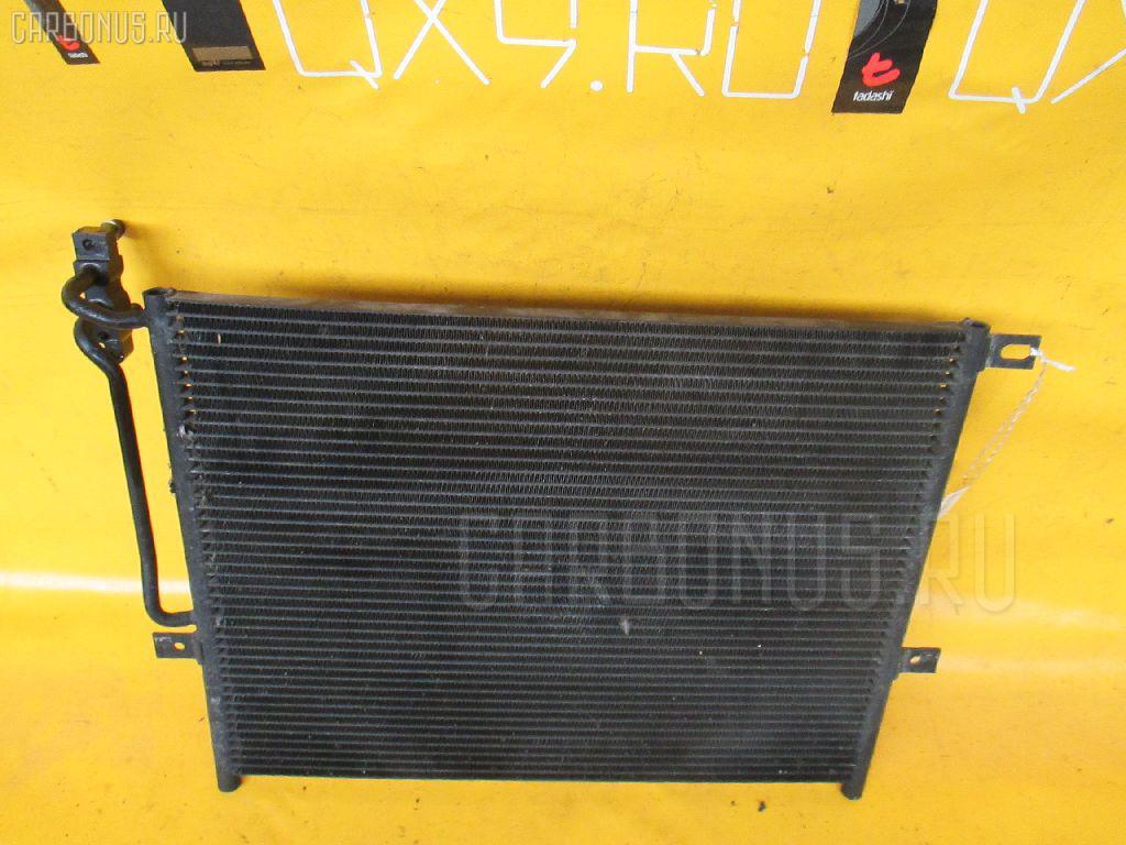 Радиатор кондиционера BMW 3-SERIES E46-ET16 M54-226S1 Фото 1