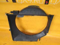 Диффузор радиатора BMW 3-SERIES E46-ET16 M54-226S1 Фото 2