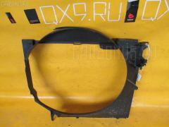 Диффузор радиатора BMW 3-SERIES E46-ET16 M54-226S1 Фото 3