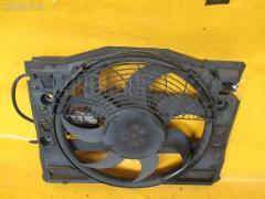 Вентилятор радиатора кондиционера BMW 3-SERIES E46-ET16 M54-226S1 Фото 3