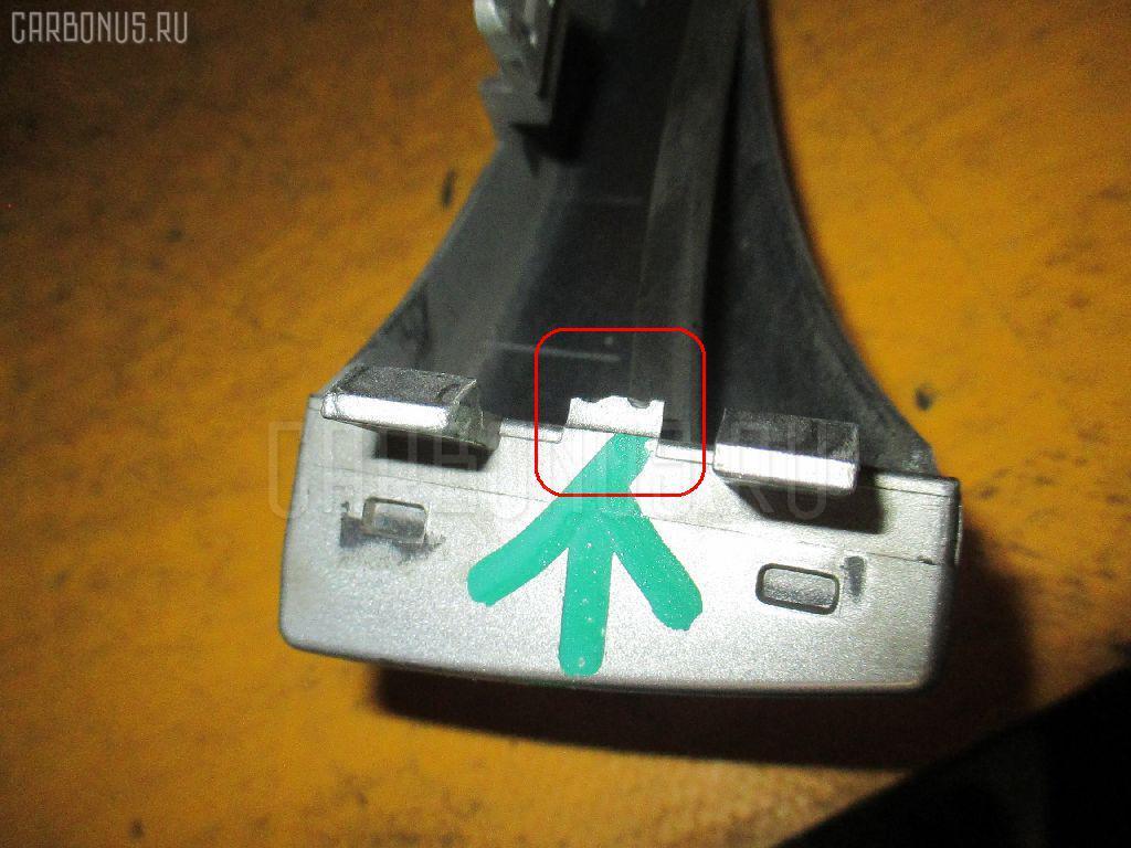 Планка передняя BMW 3-SERIES E46-ET16 Фото 1