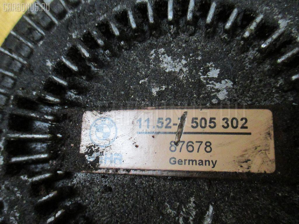 Вискомуфта Bmw 3-series E46-ET16 M54-226S1 Фото 1