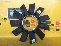 Крыльчатка вентилятора радиатора охл-ия BMW 3-SERIES E46-ET16 M54-226S1 Фото 1