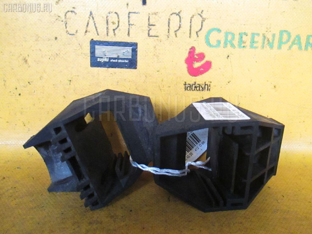 Крепление радиатора BMW 3-SERIES E46-ET16 M54-226S1 Фото 1