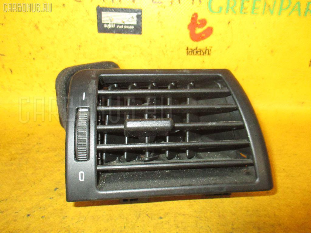Дефлектор BMW 3-SERIES E46-ET16 Фото 1