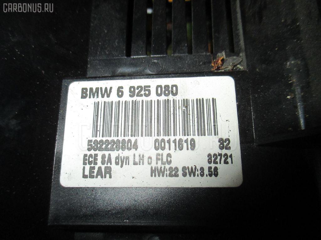 Переключатель света фар BMW 3-SERIES E46-ET16 M54-226S1 Фото 1