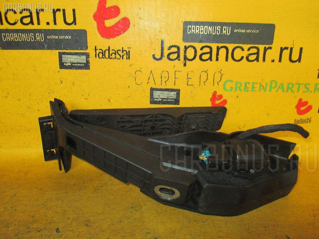 Педаль подачи топлива BMW 3-SERIES E46-ET16 M54-226S1 Фото 2