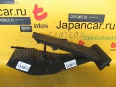 Педаль подачи топлива Bmw 3-series E46-ET16 M54-226S1 Фото 1