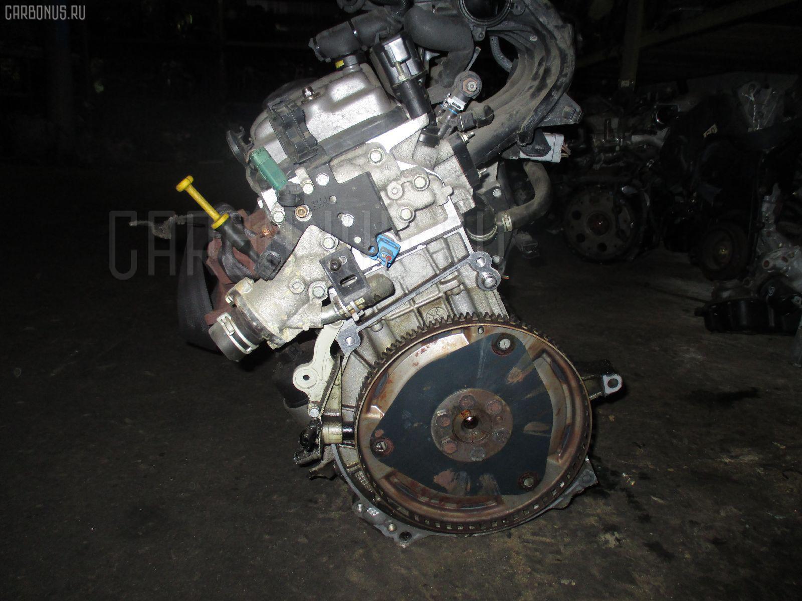Двигатель PEUGEOT 206 2AKFW KFW-TU3JP Фото 3