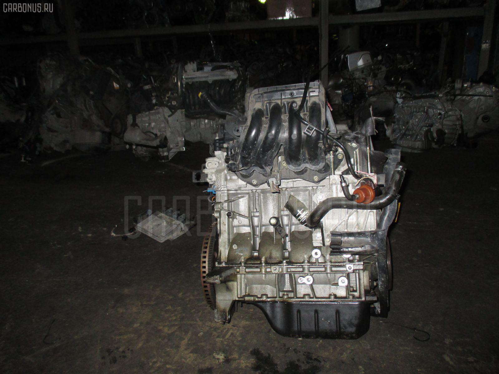 Двигатель PEUGEOT 206 2AKFW KFW-TU3JP Фото 4