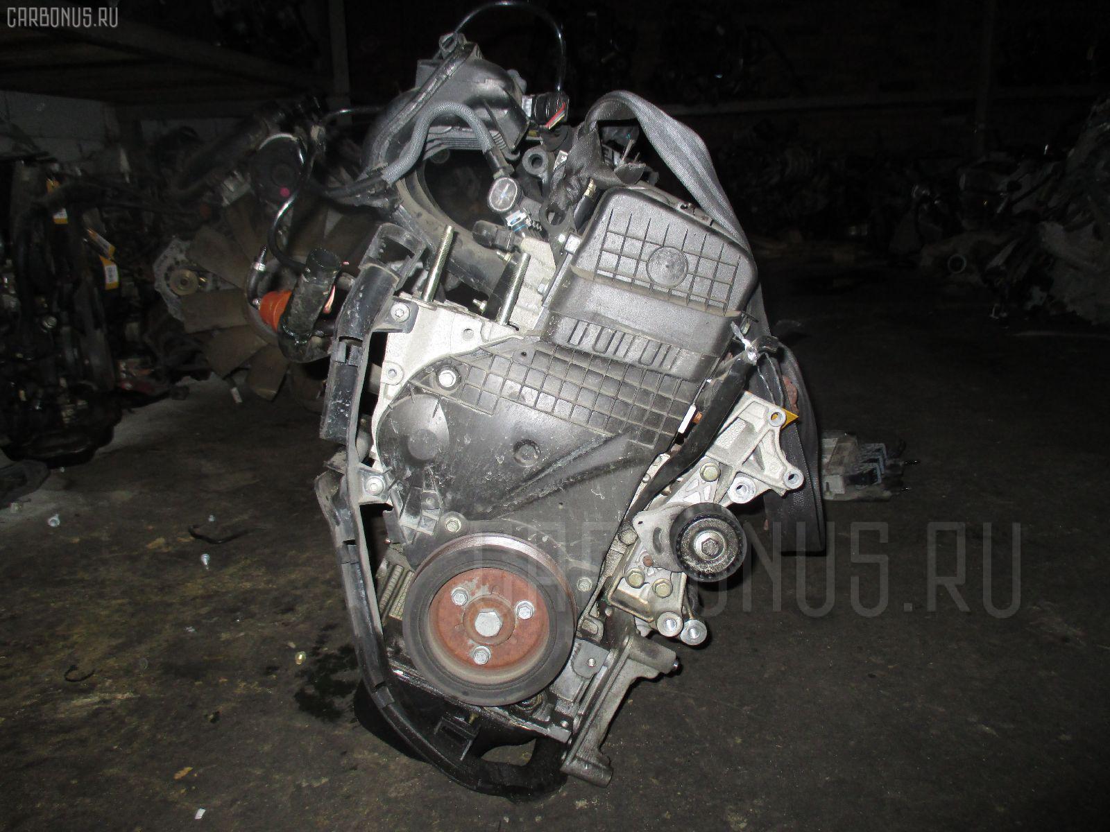Двигатель PEUGEOT 206 2AKFW KFW-TU3JP Фото 5