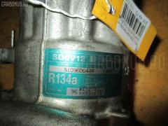 Компрессор кондиционера PEUGEOT 206 2AKFW KFW-TU3JP Фото 1