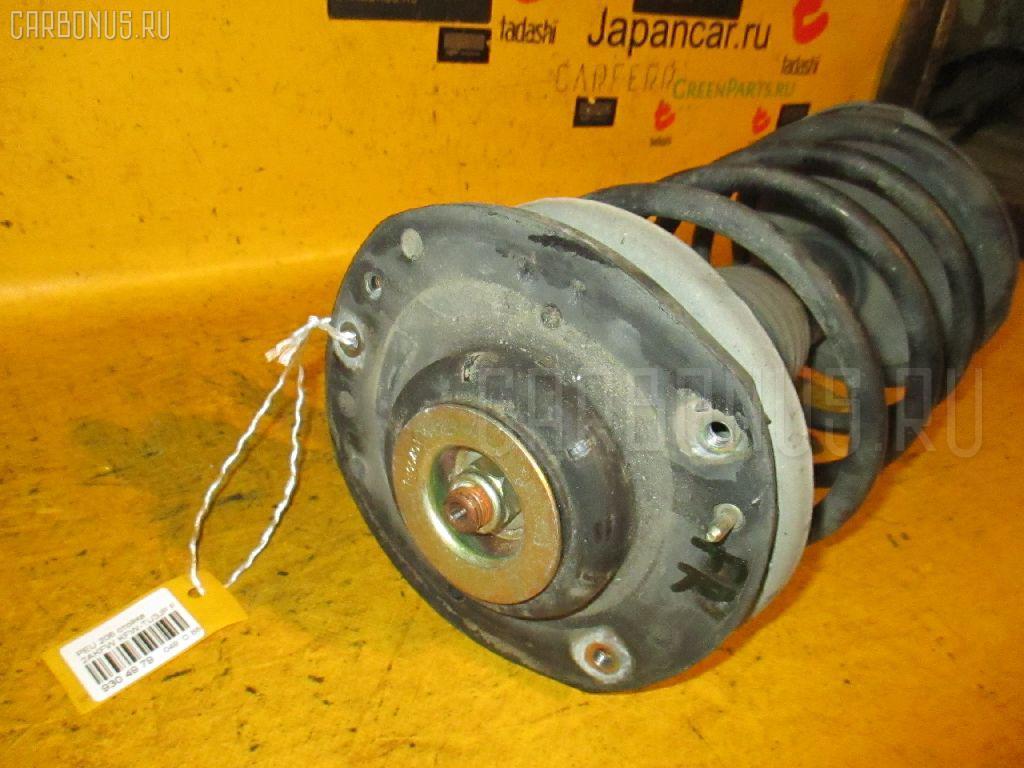 Стойка PEUGEOT 206 2AKFW KFW-TU3JP Фото 1