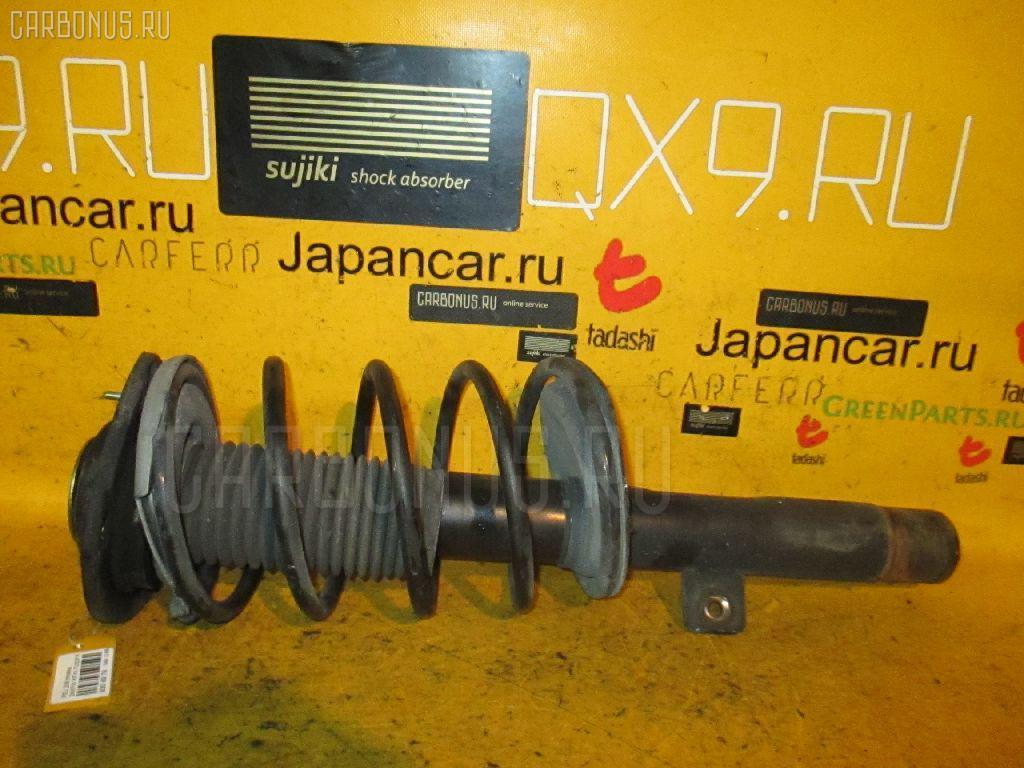 Стойка PEUGEOT 206 2AKFW KFW-TU3JP Фото 2