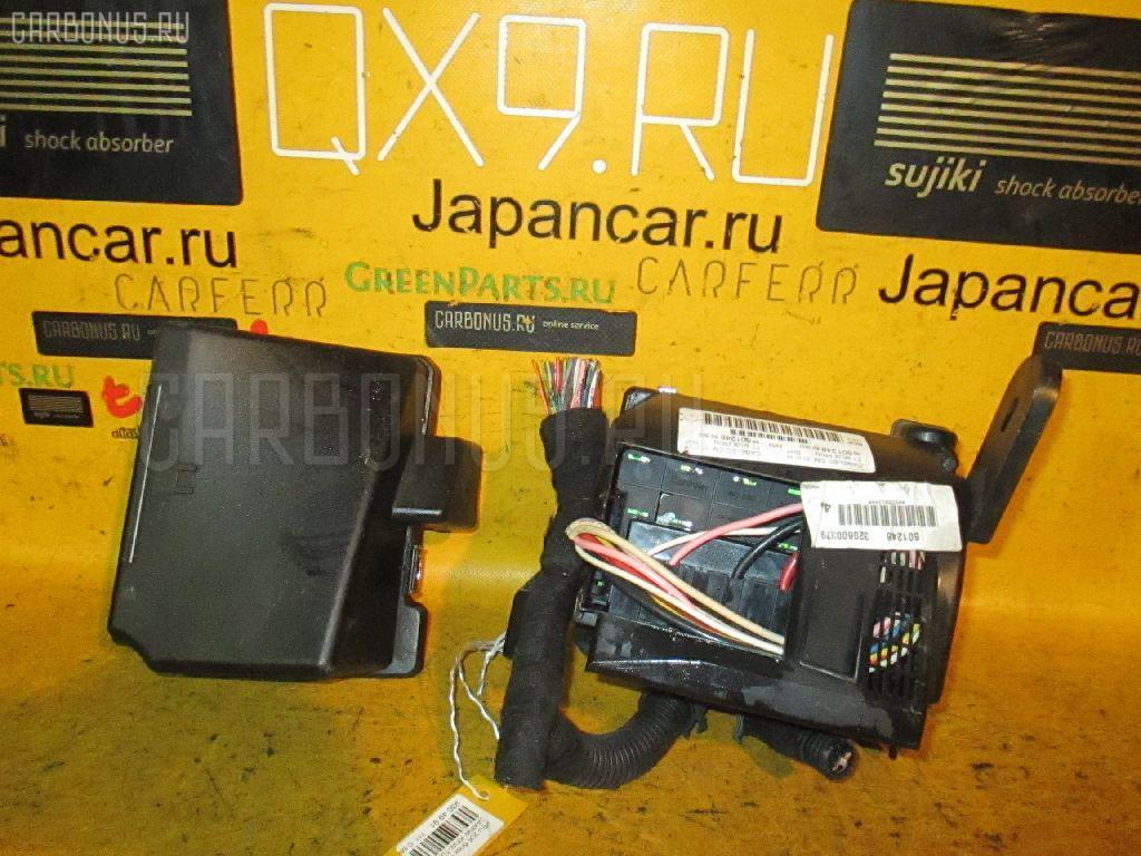Блок предохранителей PEUGEOT 206 2AKFW KFW-TU3JP Фото 2
