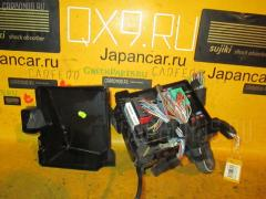 Блок предохранителей PEUGEOT 206 2AKFW KFW-TU3JP Фото 1