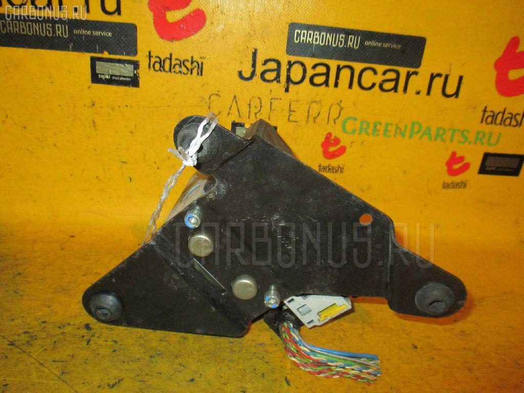 Блок ABS PEUGEOT 206 2AKFW KFW-TU3JP Фото 4
