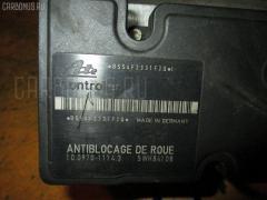 Блок ABS Peugeot 206 2AKFW KFW-TU3JP Фото 1