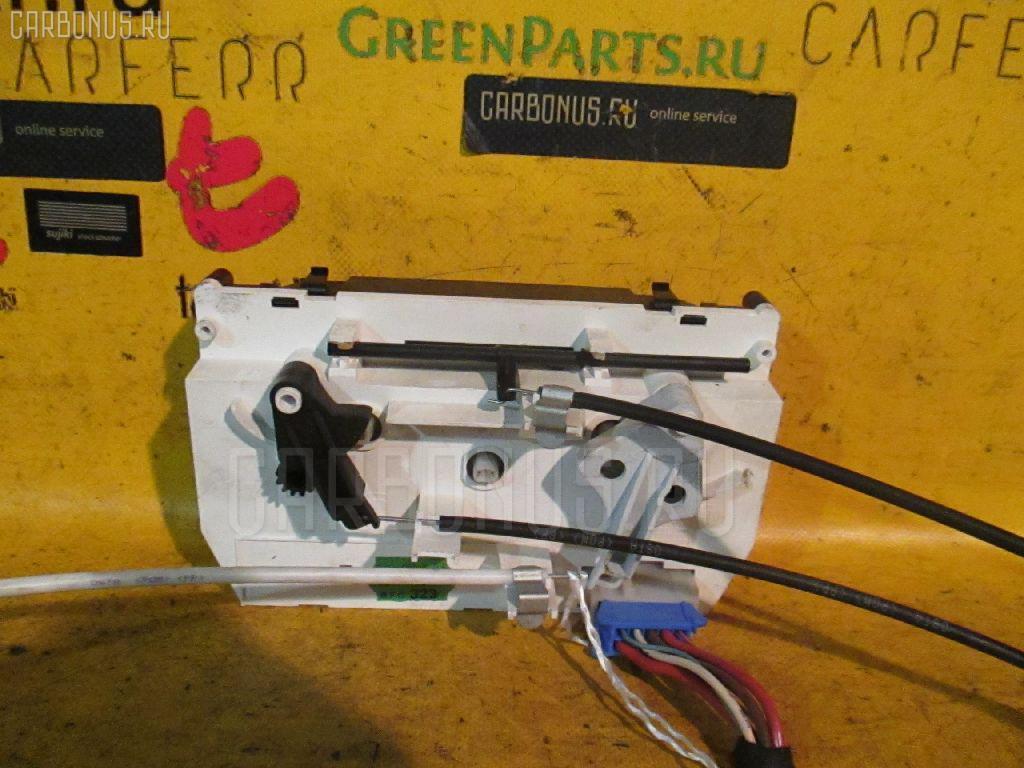 Блок управления климатконтроля PEUGEOT 206 2AKFW KFW-TU3JP Фото 2
