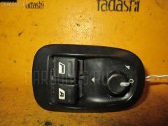 Блок упр-я стеклоподъемниками Peugeot 206 2AKFW Фото 1
