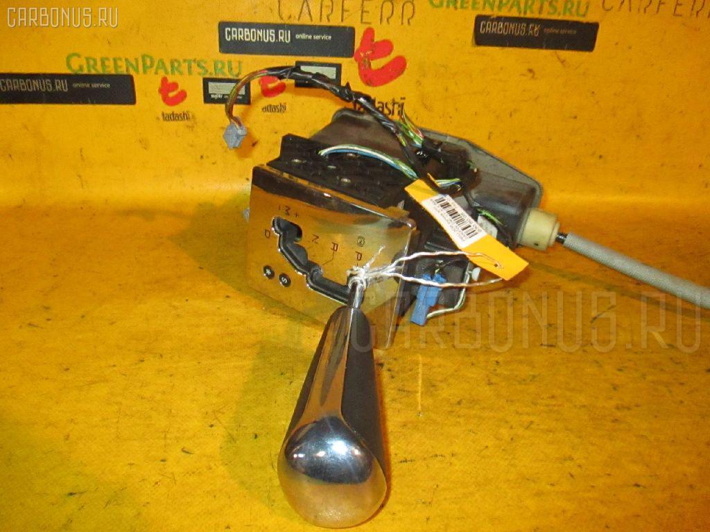 Ручка КПП PEUGEOT 206 2AKFW Фото 1